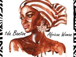 MP3 : 1da Banton - African Woman