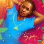 MP3 : Ayo Jay x Akon x Safaree - No Feelings