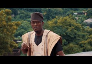 MP3 + VIDEO: Sexy Steel - Merry Men (Yoruba Demon Motion Sound Track)