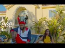 MP3 + VIDEO: Kcee X Wizkid - Psycho