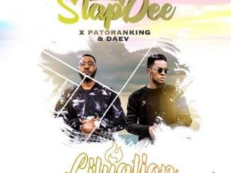 MP3 : Slapdee - Lituation Ft Patoranking X Daev