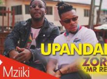 VIDEO: Zoro X Mr Real - Upandan