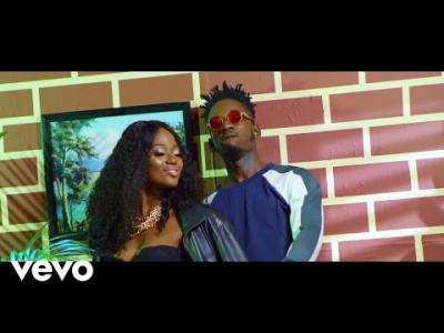 VIDEO: Efya X Mr Eazi - Mamee