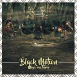 MP3 : Black Motion - Tana Ft. Mafikizolo