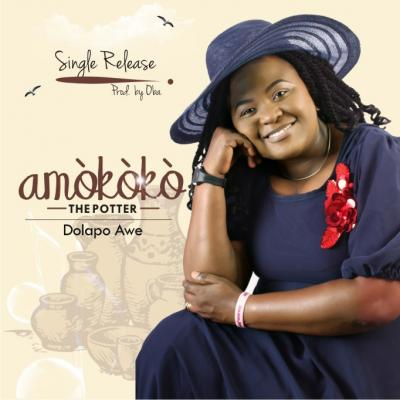MP3: Dolapo Awe - Amokoko (The Potter)