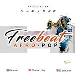 FreeBeat: Elkanah - Afro Pop Beat