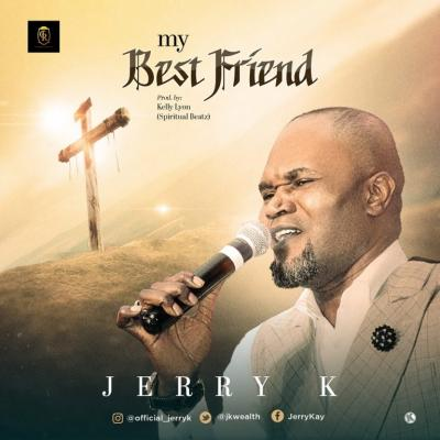 MP3 : Jerry K - My Best Friend