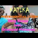 Tanzania Instrumental: Navy Kenzo ft. Diamond Platnumz - Katika (India Sound)