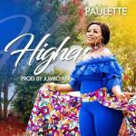 VIDEO: Paulette - Higher