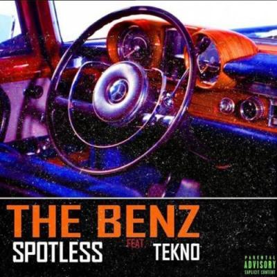 MP3 : Spotless X Tekno - The Benz