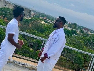 VIDEO: Bisa Kdei Ft Sarkodie - Pocket