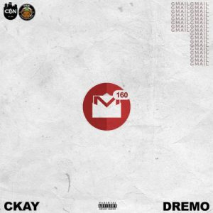 Instrumental: Ckay ft Dremo - Gmail (Remake By 2Flexing)