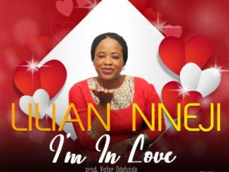 MP3 : Lilian Nneji - I'm in Love