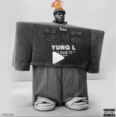 MP3 : Yung L - I Love It (Cover)