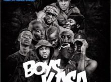 MP3 : R2bees - Boys Kasa Ft King Promise, Kwesi Arthur, Darkovibes, Rjz, Spacely, Humble Dis, Medikal X B4bonah
