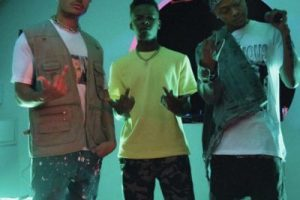 MP3 : Nasty C, A-Reece & Shane Eagle - BET Cypher