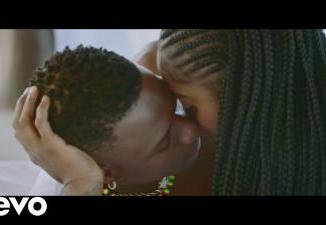 VIDEO: Wizkid - Fever