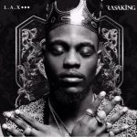 MP3 : L.A.X Ft Maleek Berry - Slow Whine