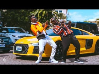 VIDEO: Mayorkun - Fantasy