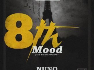 MP3 : Nuno - 8th Mood