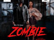 Lyrics: Mr. P - Zombie ft. Simi
