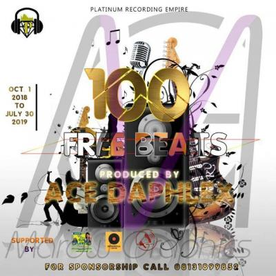 DOWNLOAD Freebeat: Afrobeat Ballers (Prod  By Ace Daphlex