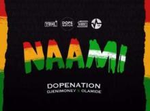 Instrumental: Dj Enimoney ft Olamide - Naami (Remake By Big Frozz)