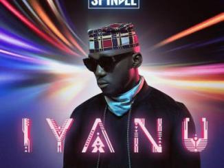 Instrumental: Dj Spinall ft Davido - Your Dj (Remake By Sylaz)