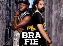 MP3 : Fuse ODG - Bra Fie ft. Damian Jr Gong Marley