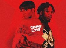Lyrics: Seyi Shay - Gimme Love ft. Runtown