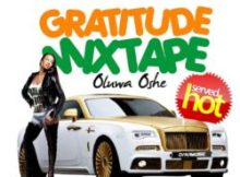 DJ Kaywise - Gratitude Mixtape (Oluwa Oshe)