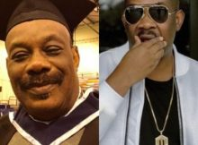 Don Jazzy's Father Graduates From The University, Don Jazzy Plans A Return