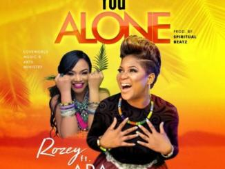 MP3 : Rozey - Overflow - You Alone ft. Ada