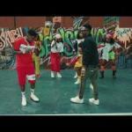 VIDEO: Skiibii - Sensima ft. Reekado Banks