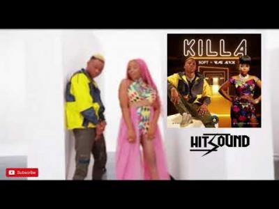Instrumental: Soft ft Yemi Alade - Killa (Remake By Hitsound)