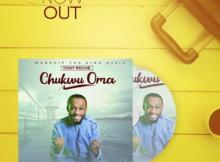 MP3 : Tony Richie - Chukwu Oma