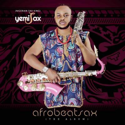 MP3 : Yemi Sax - Soco (Sax Remix)