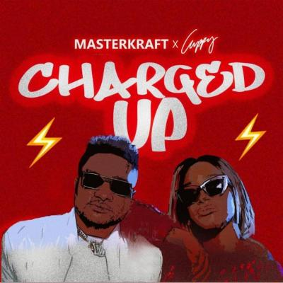 MP3 : Masterkraft Ft. Cuppy - Charged Up