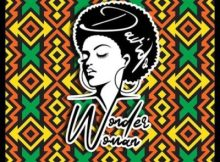 MP3 : Davido - Wonder Woman