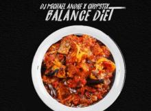 MP3 : DJ Michael Andre x Chopstix - Balance Diet
