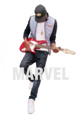 Freebeat: Dr Marvel - Afro Pop (No Tag)