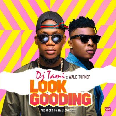 MP3 : DJ Tiami - Look Gooding ft. Wale Turner