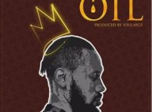 Lyrics: Phyno - OIL