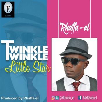BEAT:  Rhaffa-eL - Twinkle Twinkle Little Star (FreeBeat)
