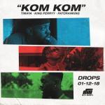 Instrumental + Hook: Timaya – Kom Kom ft King Perry & Patoranking (Remake By Big Frozz)