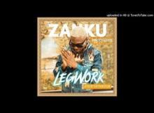 Instrumental: Zlatan - Zanku (Legwork) (Remake By Apek)