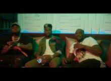 VIDEO: DJ ECool X Peruzzi X Davido - 4U