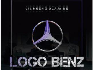 MP3 : Lil Kesh & Olamide - Logo Benz (Prod. By Rexxie)