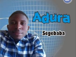 MP3 : Segebaba - Adura