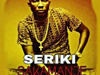 MP3 : Seriki - In Your Eyes ft. Allan B